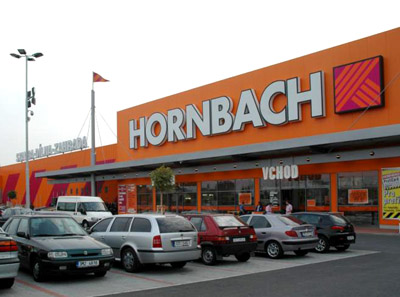 Hornbach hradec králové katalog