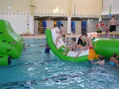 Aquacentrum Letňany
